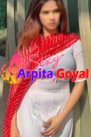 Female Mumbai Escorts